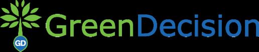 greendecision logo